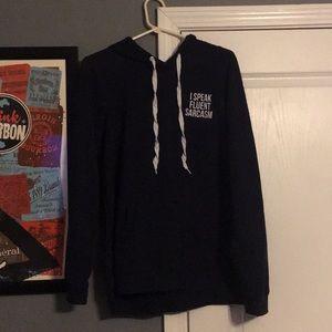 Jr's Rue21 hoodie